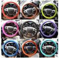 Silicone volante-tampa da roda de carro para AUDI A1 A3 A4L A6L A7 A8L audi a4 b8 A4 A5 S5 A6 S6 A8 S8 Q3 Q5 Q7 SQ5 Q1 TTS R8 RS5 RS7