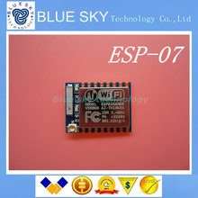 5 шт./лот ESP8266 серийный WI-FI модель ESP-07 Подлинность Гарантированы