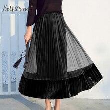 Skirt Autumn Duna Skirt