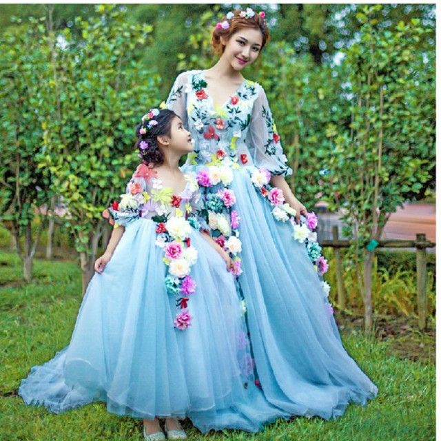 Aliexpress.com : Buy Free shipping High quality Flower girl ...