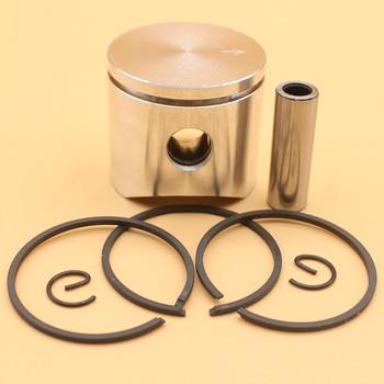Kit de anillo de pistón de 38mm para HUSQVARNA 36 136 137 Jonsered 2036 2040 CS2040, piezas de Motor de motosierra de gasolina