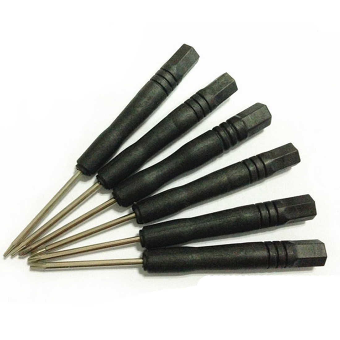 Ручные инструменты 5 звезд 5-точечный 1,2 мм 45 # стальной инструмент для ремонта для IPhone профессиональные инструменты для техобслуживания