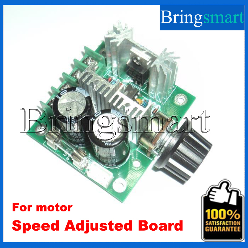 Wholesale K20 24V Speed Control Board For DC Motor Gear Box Motor Use 12V PWM DC Motor Speed Controller rg5 3517 dc control pc board use for hp 5000 hp5000 dc controller board