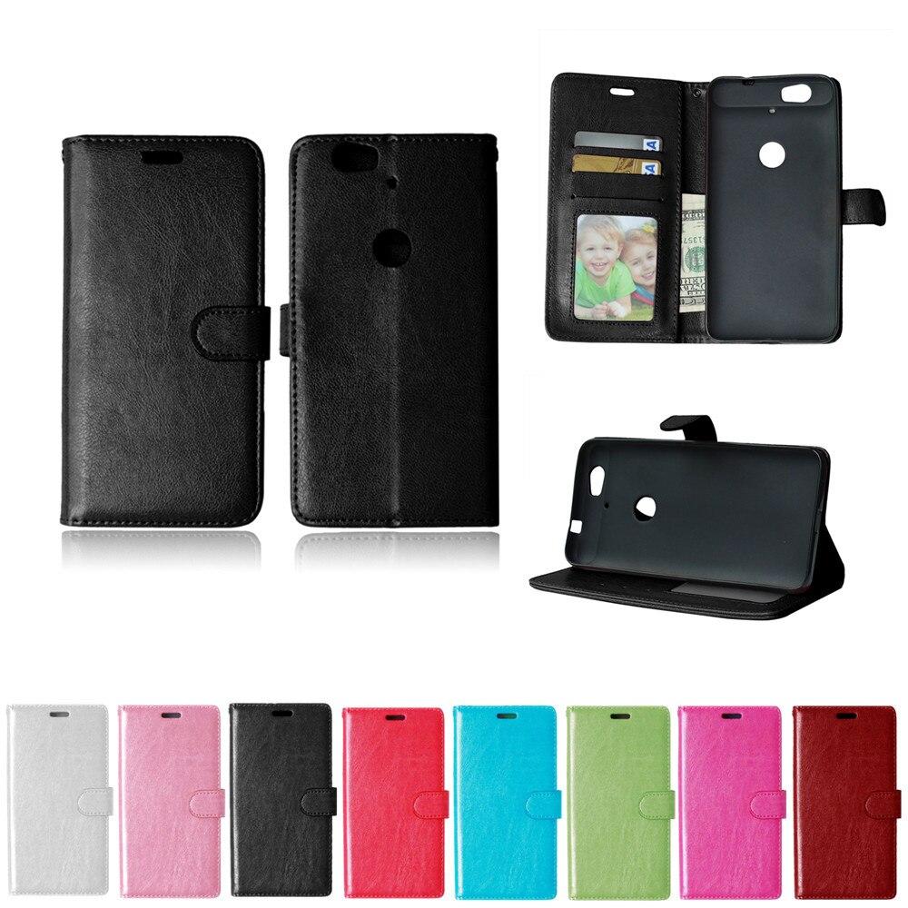 Cas Pour Google Huawei NEXUS 6 p 6 p P6 H1511 H1512 Cas Flip Couverture En Cuir De Téléphone pour Huawei Pêcheur NEXUS6P H 1511 1512 Cas
