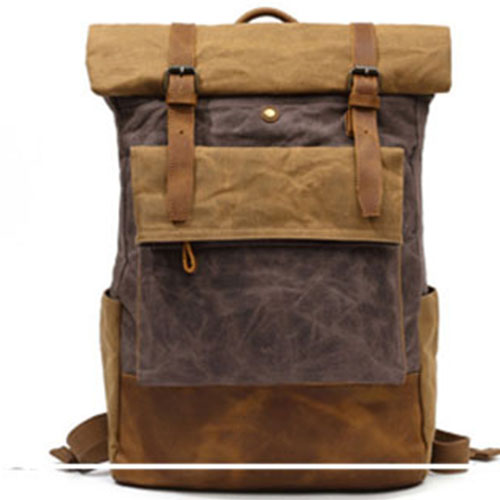 Casual Men Canvas Backpack Male School Bag Mens Vintage Backpack for Women Female Travel Rucksack School Laptop Backpacks 30l men women military backpacks waterproof fashion male laptop backpack casual female travel rucksack camouflage army bag
