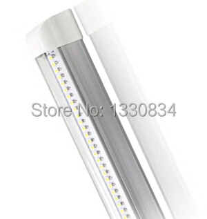 SMD3528 T5 Tube Super luminosité/0.6 m 96 leds 8 W blanc/Tube clair