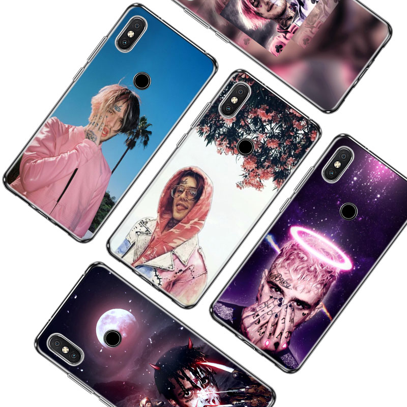 Phone Bags & Cases Contemplative Mllse Space Moon Astronaut Clear Case Cover For Xiaomi Mi Play Pocophone F1 8 A1 A2 Lite 6 6plus Mix 3 2s Redmi Note 4x 5 6 S2