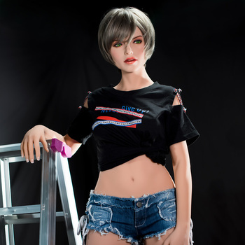 150cm Sex Dolls for Adult Men Sexy forToys Realistic japanese anime Silicone oral Love Doll small Breast mini Vagina Pussy