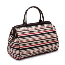 Travel Bags 2016 Fashion Waterproof Luggage Handbag Women Portable Travel Bag Large Capacity High Quality Travel Bags B103