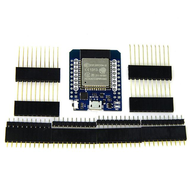 TTGO MINI D1 ESP32 WiFi Module Bluetooth development board