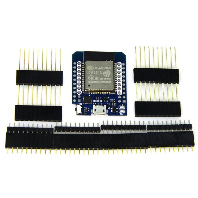 TTGO wemos MINI D1 ESP32 WiFi + Bluetooth