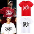 Новые Eminem футболка ХИП-ХОП Bad Meets Evil мужчины майка лето хлопок Майки Топы