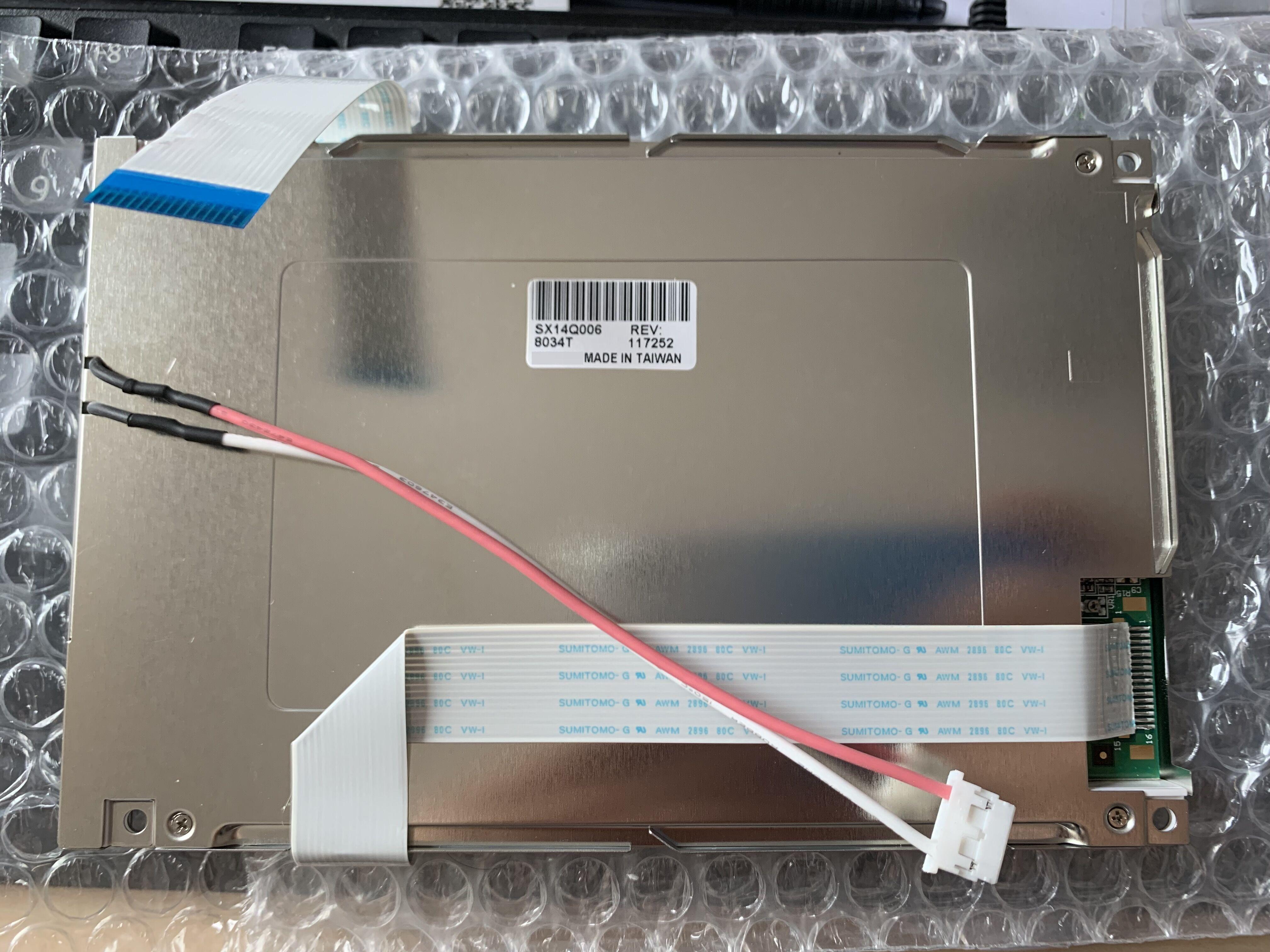 1 Pcs NEW HITACHI SX14Q006 5.7 inch LCD screen display panel