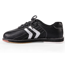 Special men women bowling shoes couple models sports shoes breathable slip traning shoes BOO3(China)