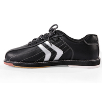 Special men women bowling shoes couple models sports shoes breathable slip traning shoes BOO3