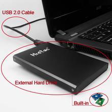 Disque Dur externe 80 GB HDD 2.5 HD Externo Ordinateur Portable De Bureau Portable Disque Disco Duro Externo