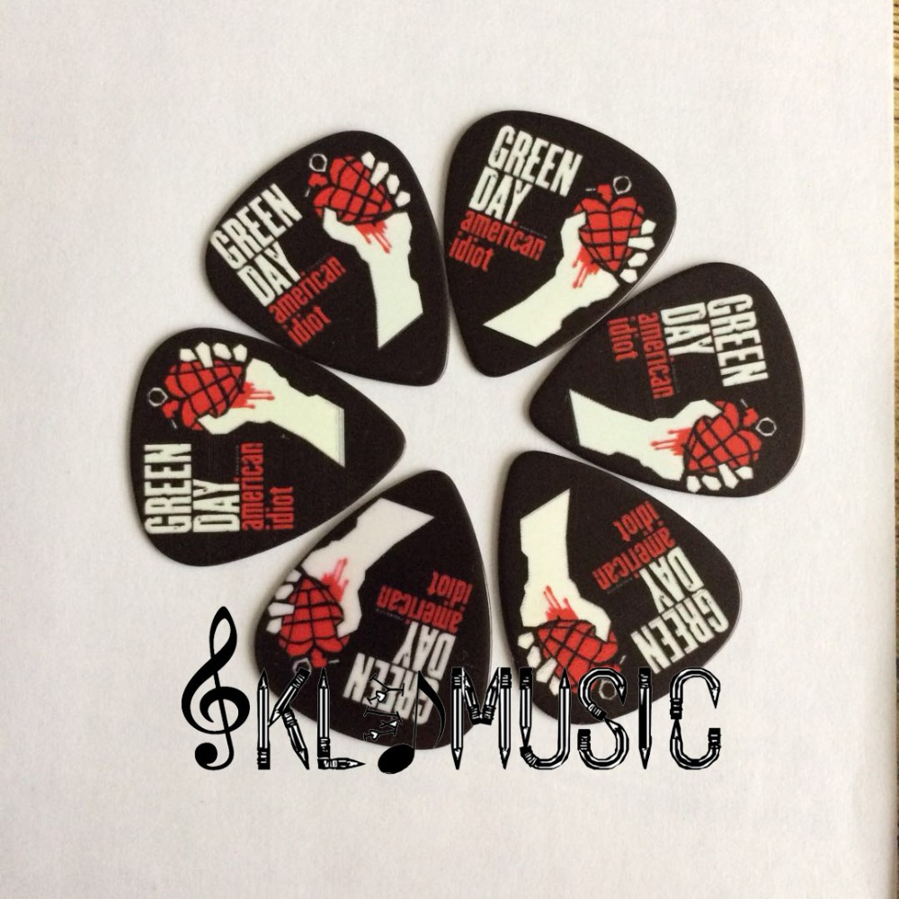 single stock popular brands guitar picks for sale in guitar parts accessories from sports. Black Bedroom Furniture Sets. Home Design Ideas