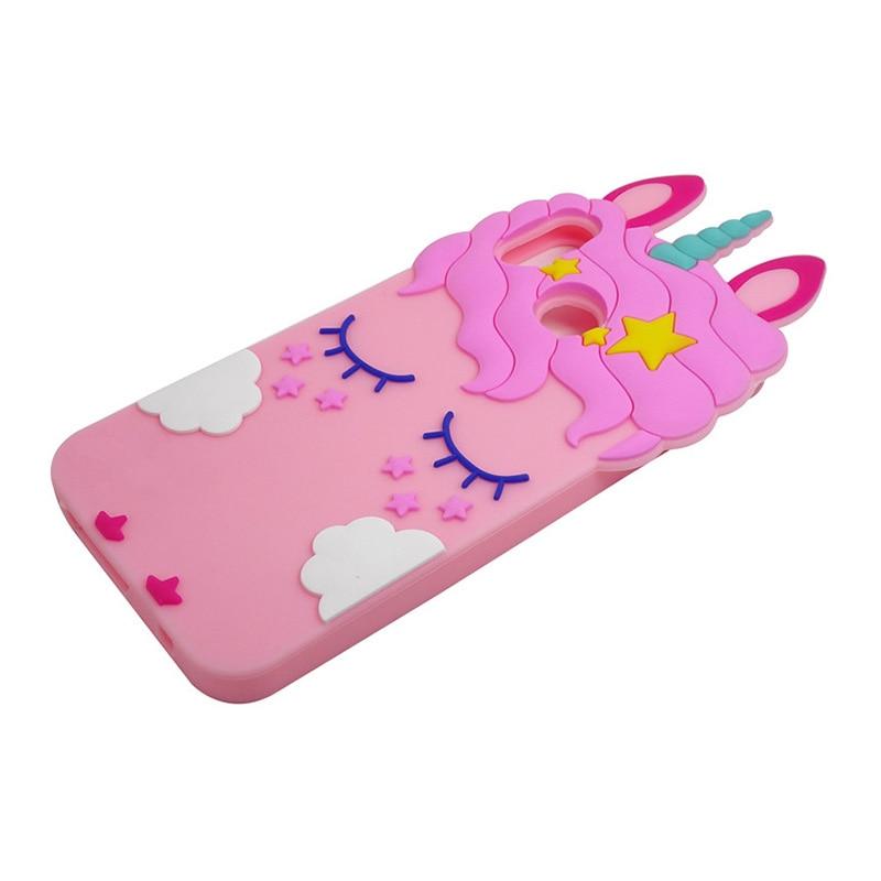 note 5 phone cases Redmi Note 5 Pro Case Unicorn