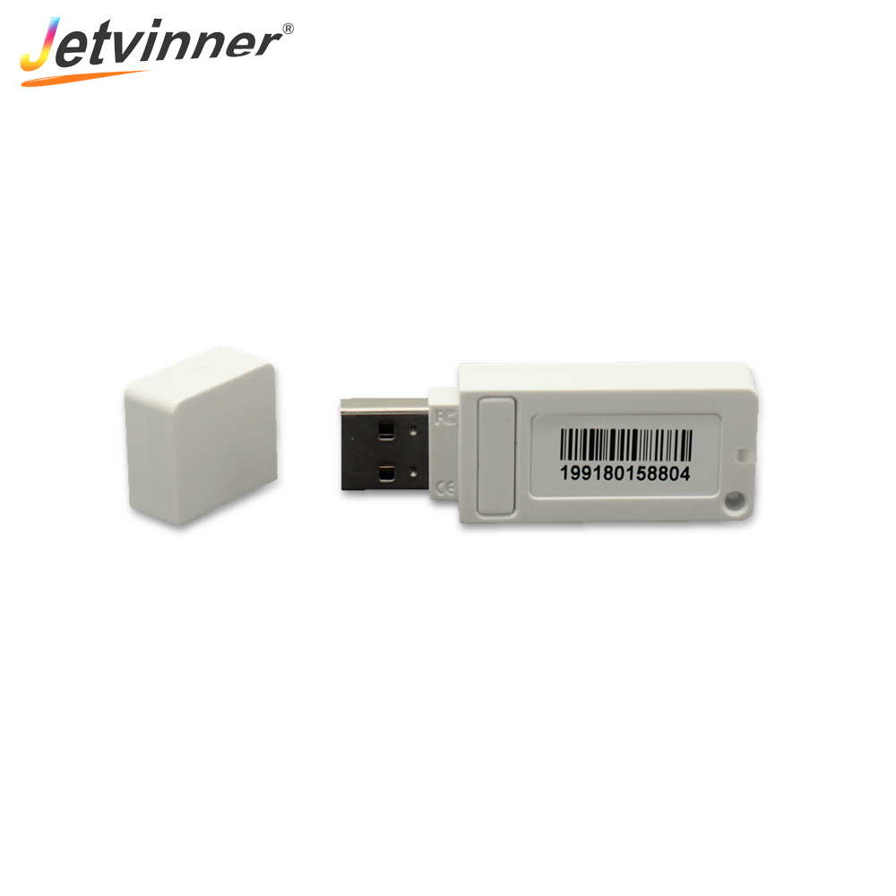 New AcroRIP White ver 9 0 RIP software with Lock key dongle for Epson UV printer