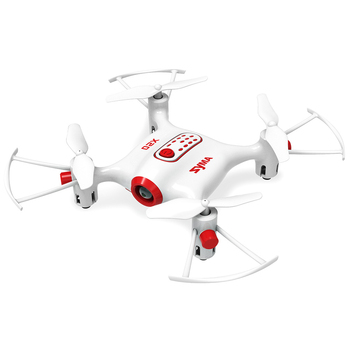 Original SYMA X20 Mini Drone RC Quadcopter Helicopter Drones Dron 4 Channel Headless Mode Altitude Hold Aircraft Toy For Boys