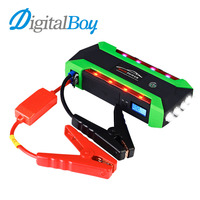 New Quality 20000mah 12V Multi Function Emergency Car Jump Starter 4USB Power Bank Compass SOS Light