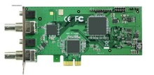 PCI Express HD Video Capture Card 1080p60 – SDI(Loop Through)