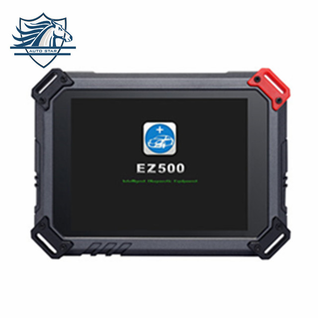 XTOOL EZ500 Auto Scanner Full Systems Car Diagnosis tool for America,Europe,Asia cars with Special Functions Same as XTool PS80