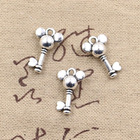 20pcs Charms Mouse M...