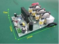 High Voltage Electrostatic Precipitator Power Supply with 600W 60kV
