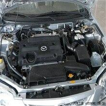 Подходит для Mazda 323 BJ haima 3 Форсунка воздухозаборника двигателя Код продукта: ZL01-13-200CL1