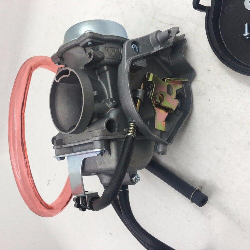 SherryBerg Carburetor carb 33mm replace OEM product CVK32 CVK33 CVK34 FIT FOR Kawasaki BJ250 250TR