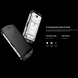Image 3 - IP68 DOOGEE S60 Wireless Charge 5580mAh 12V2A Quick Charge 5.2 FHD Helio P25 Octa Core 6GB 64GB Smartphone 21.0MP Camera NFC