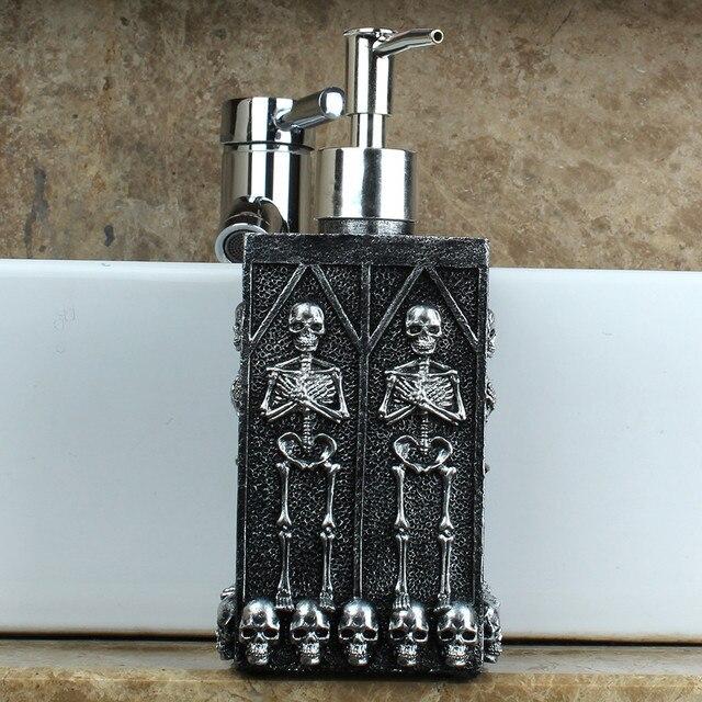halloween soap dispenser