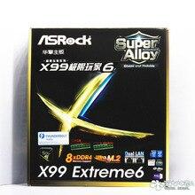 Наука и техника X99 предельные игроки Extreme6 настольная игра рекомендуется с 5820 К