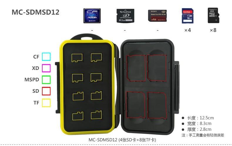30 MC-SDMSD12