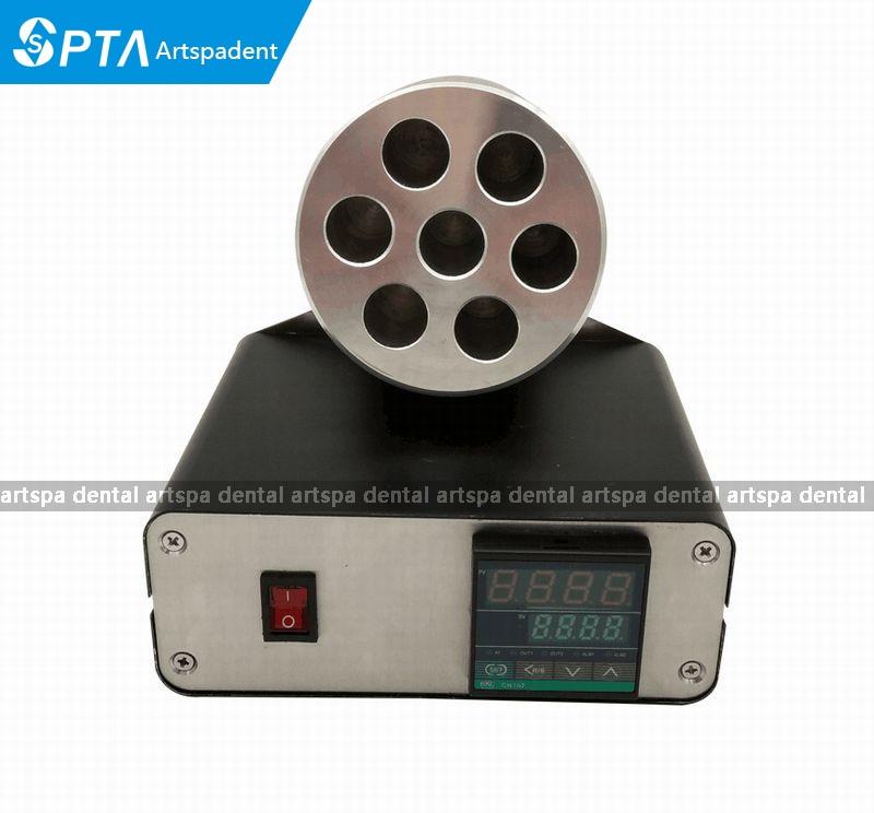 Dental Composite Resin Heater Dental AR Heat Composite Warmer Dental Heating composite resins as dental materials
