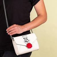 Харри поттерс Косплей Сумка Хогвартс CREST письмо SIDEKICK сумка через плечо кошелек сумка подарок Прямая поставка