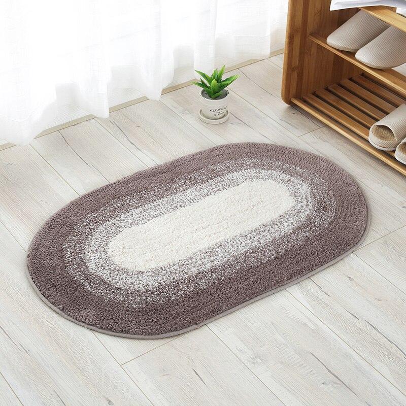 ковры напольные фото в прихожую два отличительных