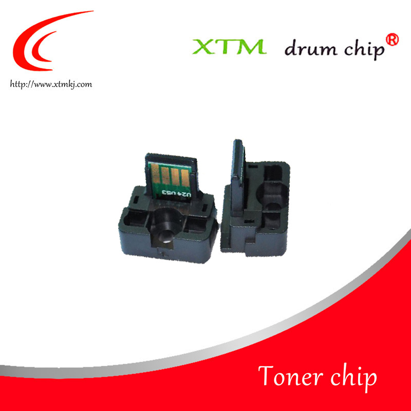 AL 204 214TD AL 204 AL 214TD toner chip for Sharp AL2021 AL2031 AL2041 AL2051 AL2061