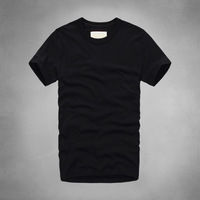 Men Harajuku T Shirt Brand Clothing Round Collar Mens Fashion Camiseta Tshirt Fitness Casual Male T