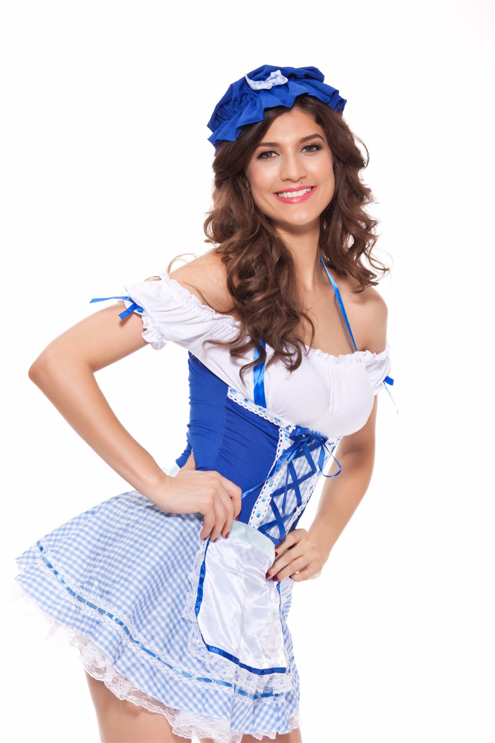 Maid Uniform Costumes For Women 1120 Y French Costume In Holidays From Novelty Special Use On Aliexpress Alibaba Group