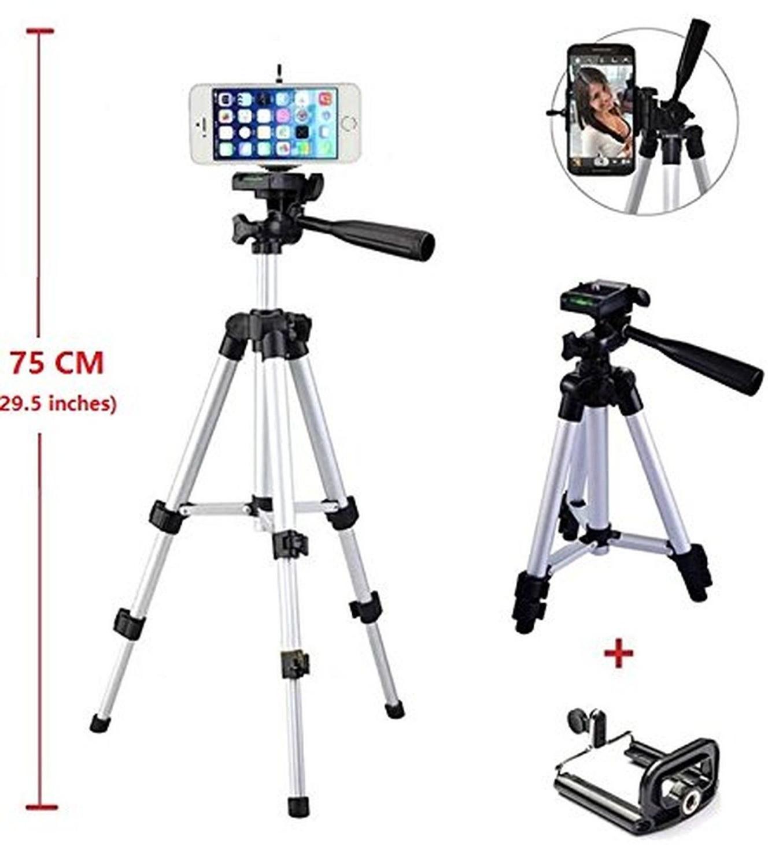 Srednji držač nosača monopona za stalak za aluminijski fotoaparat - Kamera i foto