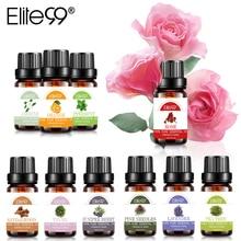 Elite99 10ml Eucalyptus Pure Essential Oils For Aromatherapy