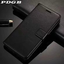 Pdgb capa de carteira de couro para meizu, m2, m3, mini m3s, m5s, m5c, m5, m6, note a5, m6t, m6s, x8, note capa macia flip do livro 8 9 16 16x 16s