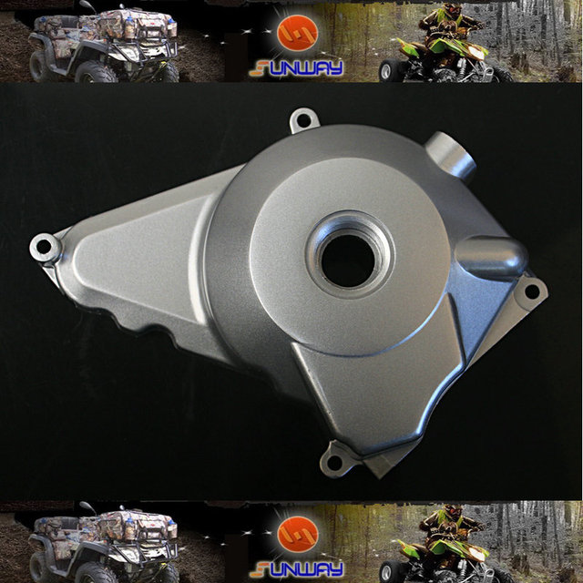 Motorcycle Engine Magneto Cover for LONCIN LIFAN ZONGSHEN C125 Engine Free Shipping