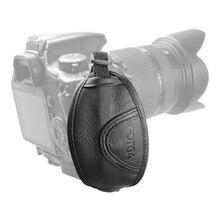 FOTGA Wrist Strap Hand Grip Strap for Canon Nikon D750 D810 D3400 D720