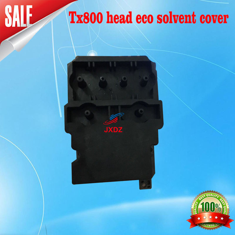 Tx800 eco solvent inkjet printhead cover/ F192040 oil nozzle printer cover