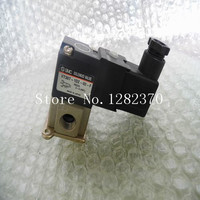 [SA] New Japan genuine original SMC solenoid valve VT307 1DZ 02 F Spot 2PCS/LOT