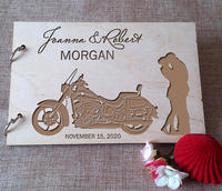 Personalized Wedding GuestBook Wood Rustic Wedding Guest Book Love Heart Tree Custom Wooden Bridal Shower Gift