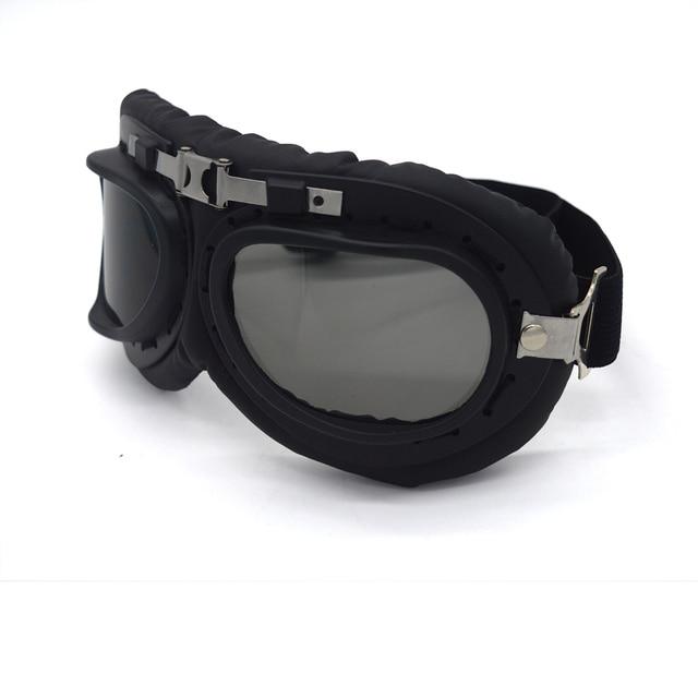 Jet Biker Glasses 2